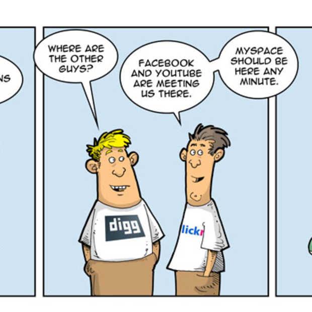 Meer dan een kwart heeft online andere persoonlijkheid