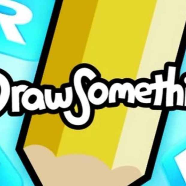 Meer online gezocht naar pennetjes door Draw Something