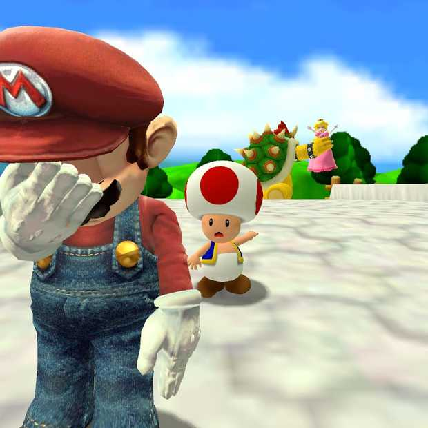 Mega aanbieding Wii U blijkt mega vergissing
