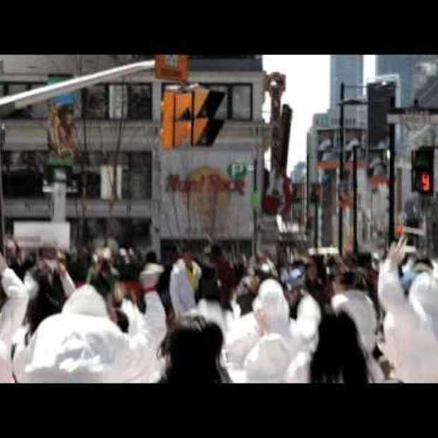 Mentos Gum: The Art of Bouncing!
