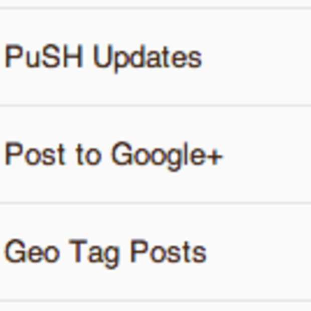 Met dlvr.it plaats je nu ook alles door naar Google+