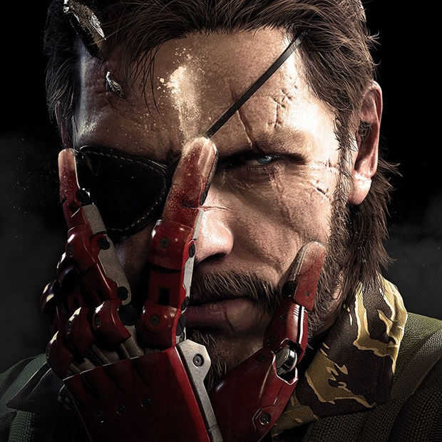 Metal Gear Solid V: the Phantom Pain - Super solide stealth
