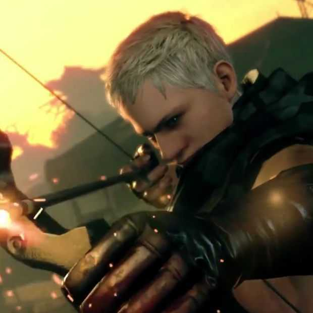 Gamescom 2016: Nieuwe Metal Gear Game aangekondigd!