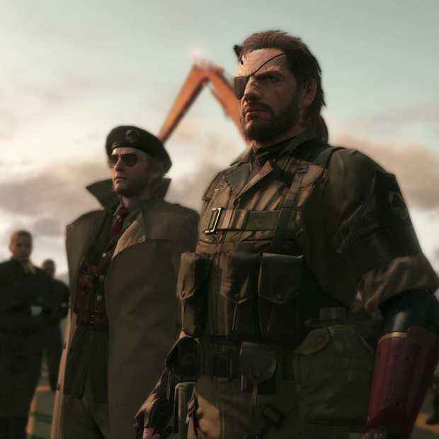 Konami houdt kritische video tegen