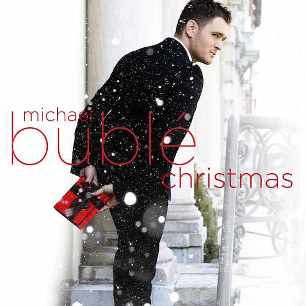 Michael Bublé is populairste artiest tijdens kerst