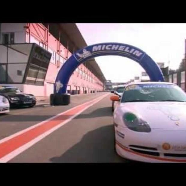 Michelin Track Days op het Circuit van Zolder