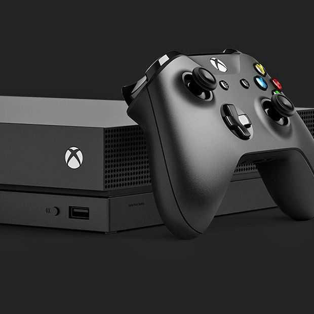 Is het einde van Xbox hardware in zicht?