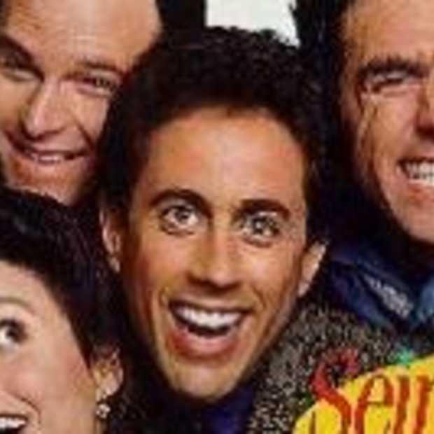Microsoft in zee met Seinfeld