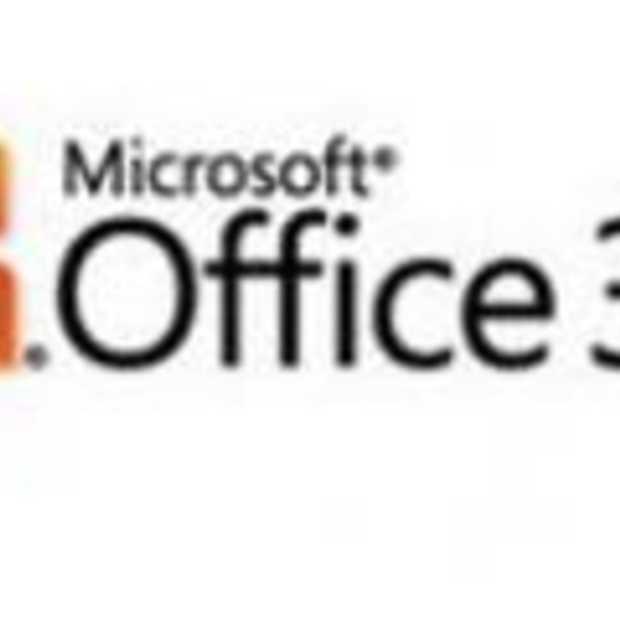 Microsoft komt met cloudtoepassing Office 365