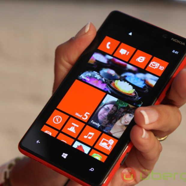 Microsoft neemt de regie over de Nokia phones