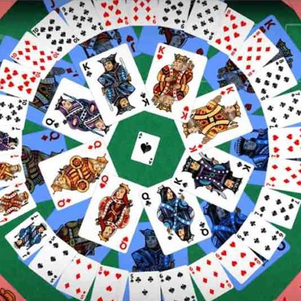 Microsoft brengt Solitaire Collection naar smartphones