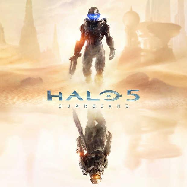 Microsoft wil 5 Halo's uitbrengen in twee jaar