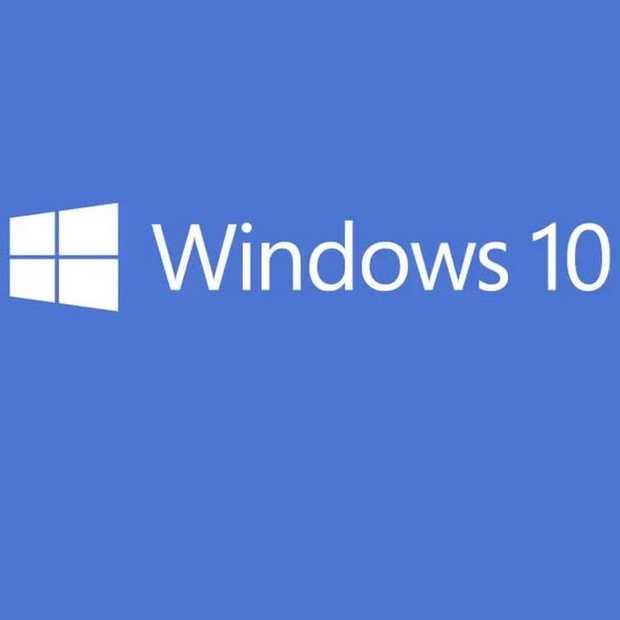 Oplichters gebruiken upgrade Windows 10 als nieuwste smoes
