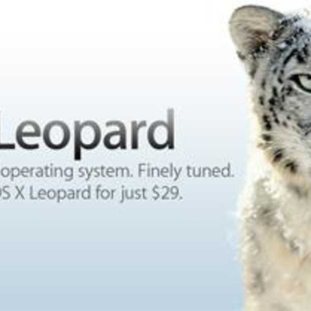 Midnight release Mac OS X Snow Leopard