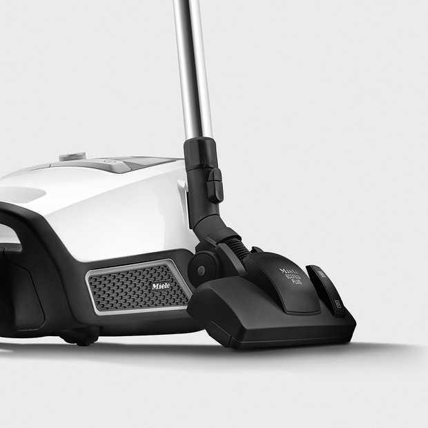 Vortex-technologie maakt van de Miele Blizzard CX1 een musthave