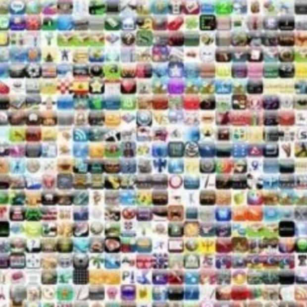 Mijlpaal: meer dan één miljoen apps in de Amerikaanse Appstore