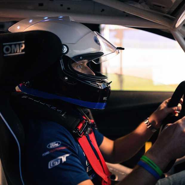 Train je brein als autocoureur voor meer succes in het leven