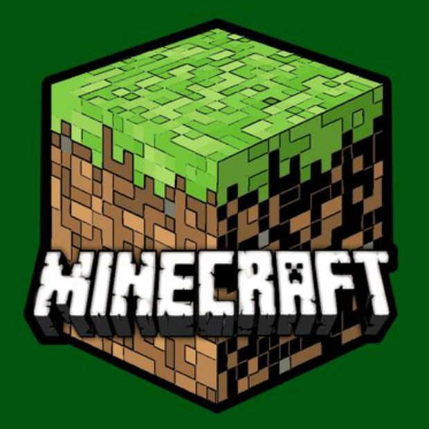 Spelen in Groot-Brittannië met Minecraft