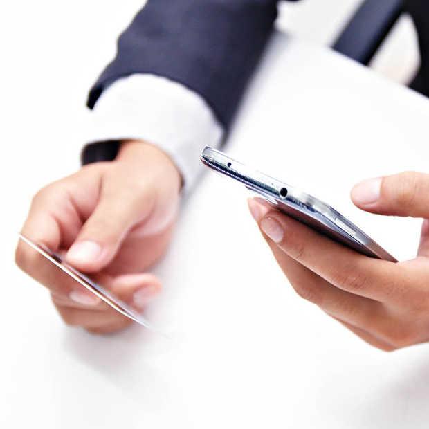 Wil Apple betalen via iMessage mogelijk gaan maken?
