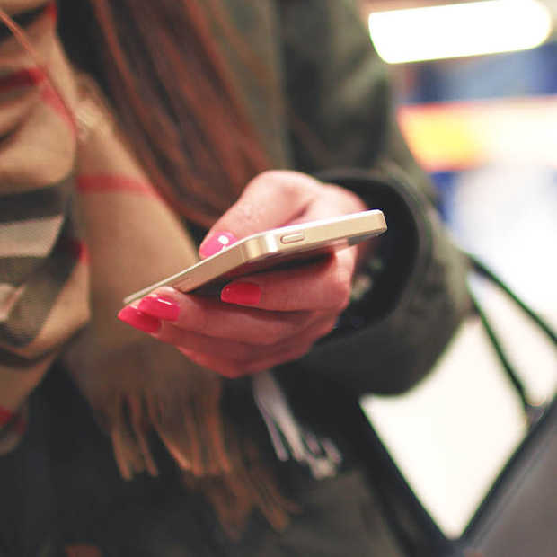 Mobiel betalen zit in de lift; het afgelopen jaar verdrievoudigd
