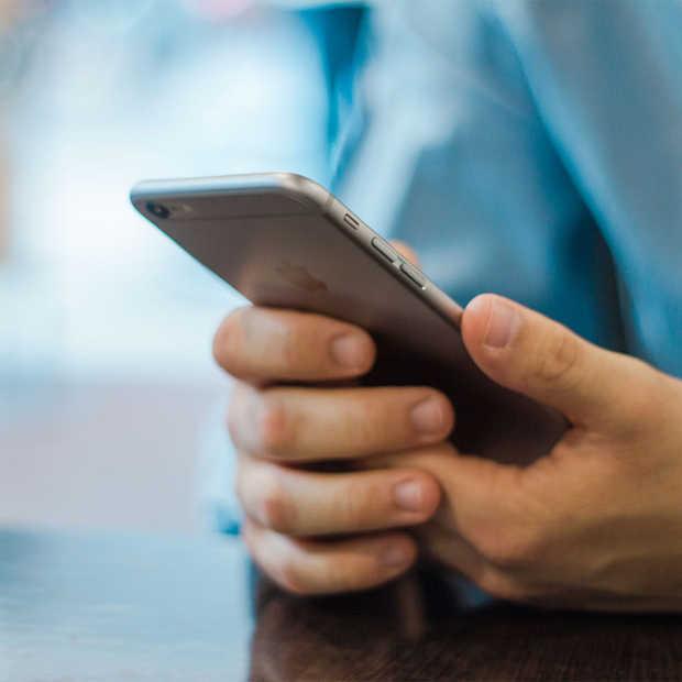 Ook mobiel wil je veilig online gaan!