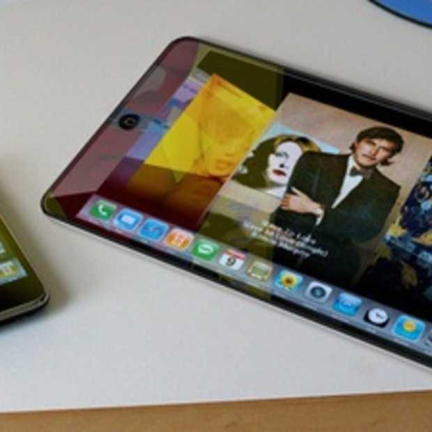Mobiele telefoon of tablet steeds vaker gebruikt bij het zoeken naar een baan