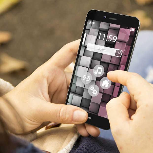 Bijna 60% van alle zoekopdrachten nu via mobiel (in de VS)