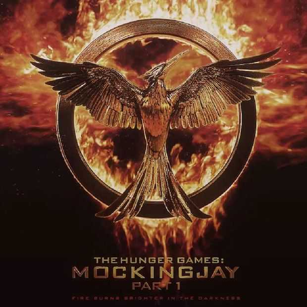 The Hunger Games Mockingjay I trailer aangekondigd