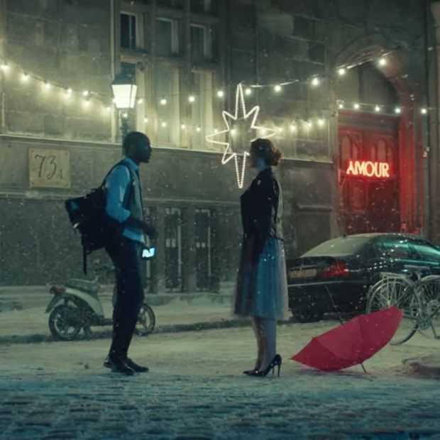 Huilen en lachen om de leukste kerstcommercials van 2017