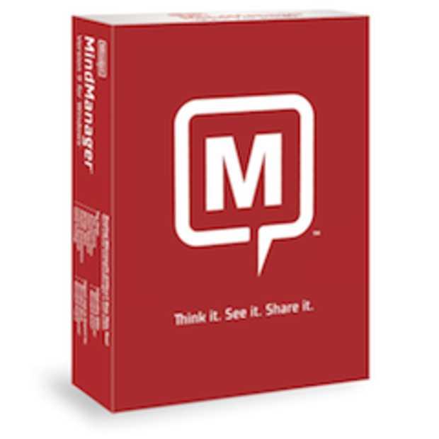 Morgen op Dutchcowboys de #FFGLBS met 2x een Mindmanager 2012 licentie