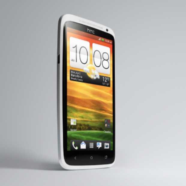Morgen op Mobilecowboys de #FFGLBS met 2x een HTC One X