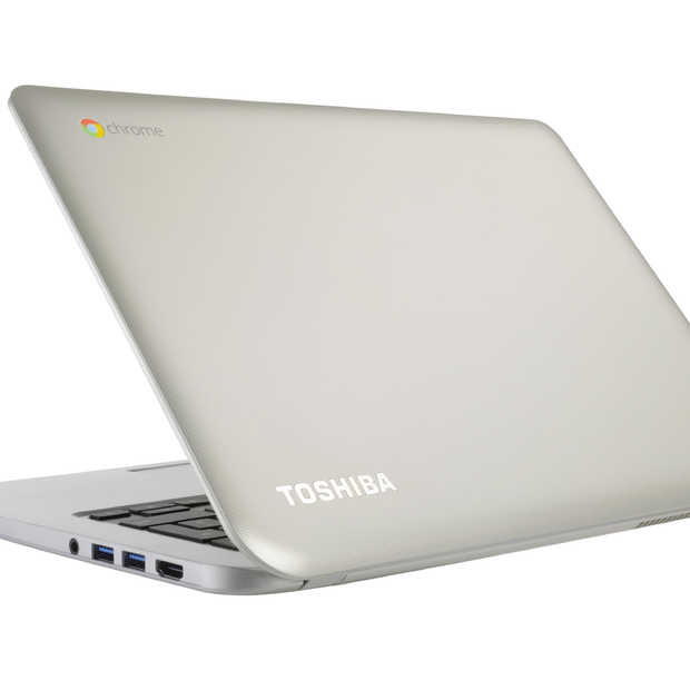 Morgen te winnen in de #FFGLBS een Toshiba Chromebook