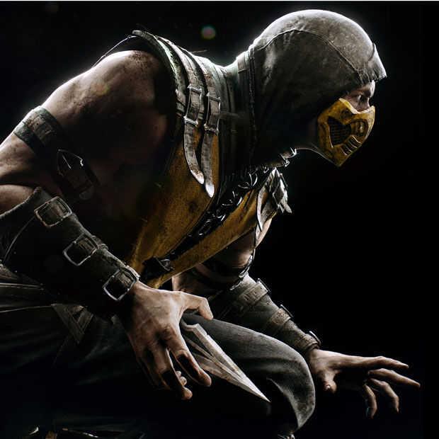 Mortal Kombat X: heel fout, maar wel goed