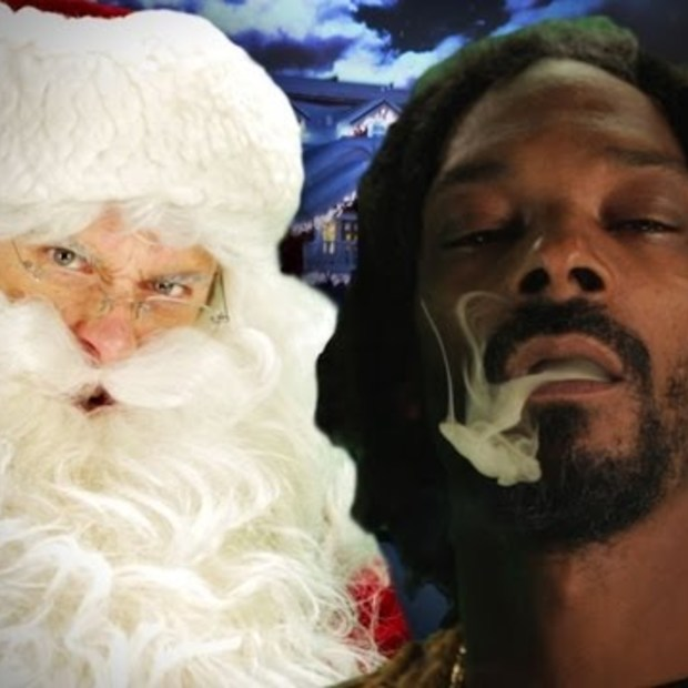 Weekend viral : Moses vs Santa Claus (Epic Rap)