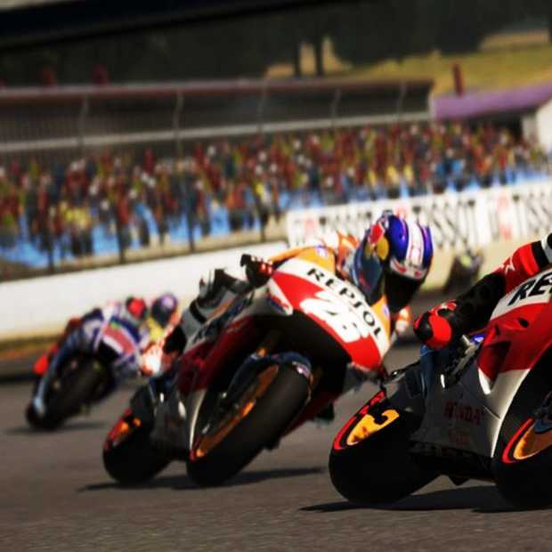 MOTOGP 14 review