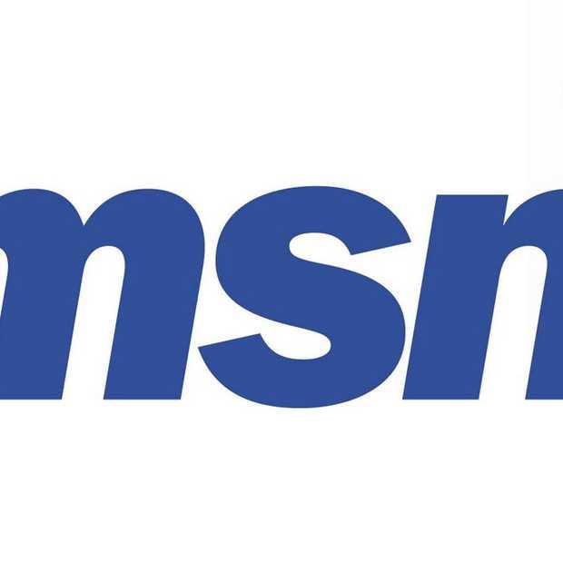 Vernieuwd MSN-platform morgen live in Nederland