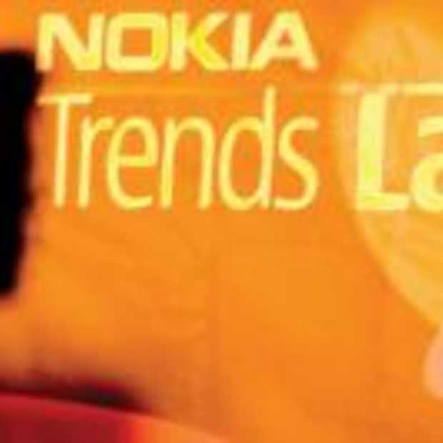MTV introduceert Nokia Trends Lab in Nederland