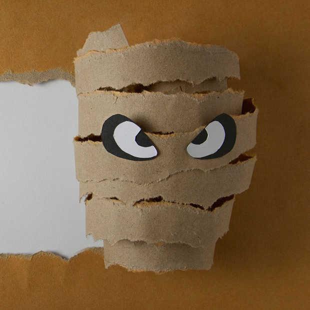 Mummies komen weer tot leven met een 3D-printer