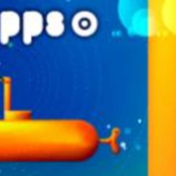 Mupps Live op iPhone