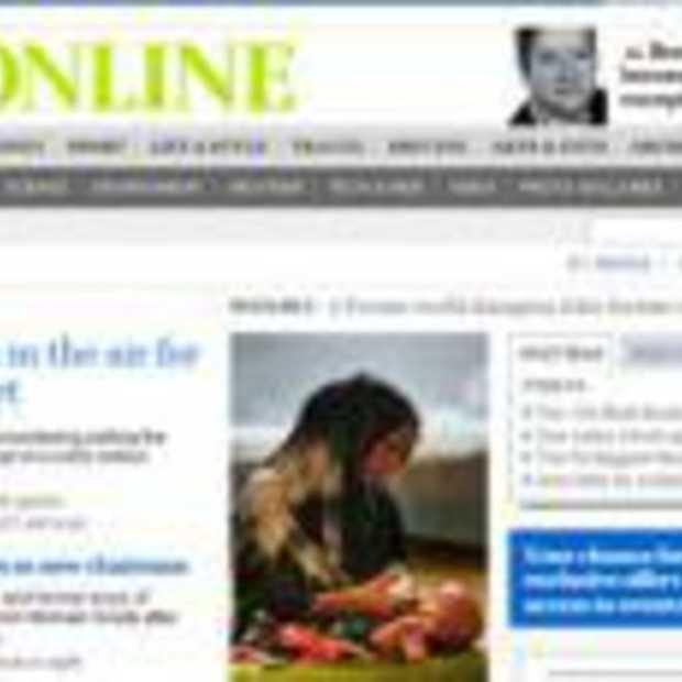 Murdoch maakt 'Times' in juni betaald