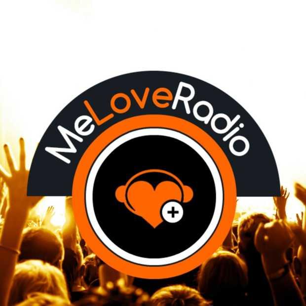Maak je eigen afspeellijsten met MeLoveRadio