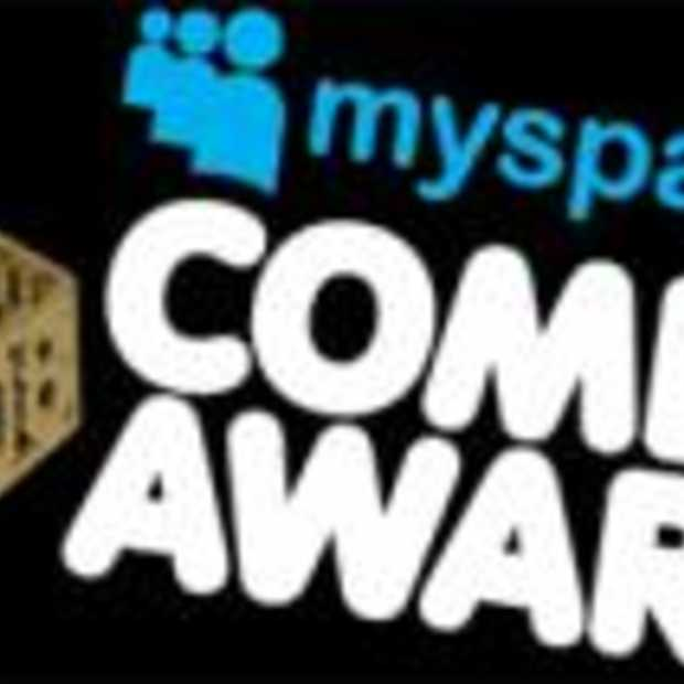 MySpace Comedy Award