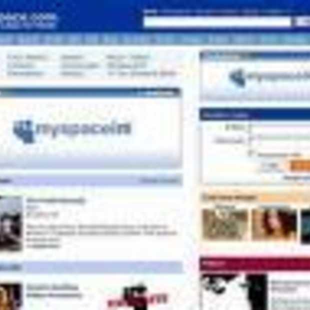 MySpace lanceert ontwikkelaarsplatform