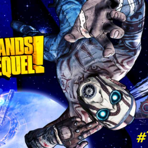 Naar de maan met Borderlands: The Pre-Sequel