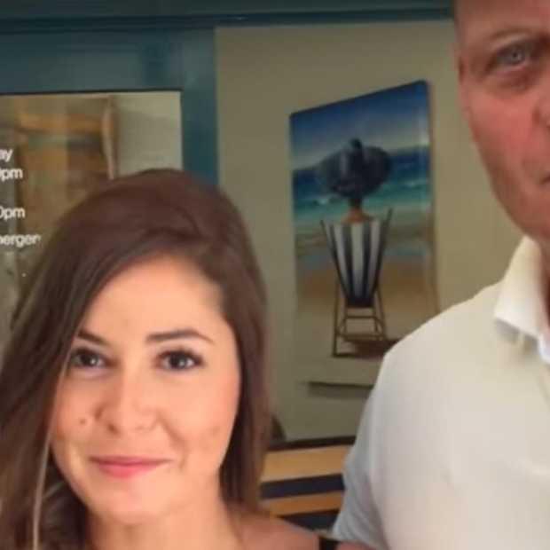 Zwangere Française blijkt marketingstunt / hoax voor Mooloolaba