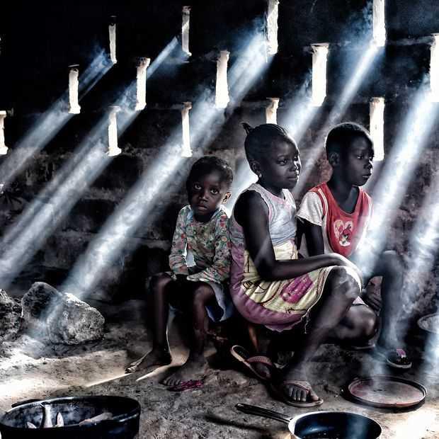 Dit zijn de winnaars van de National Geographic fotowedstrijd 2017