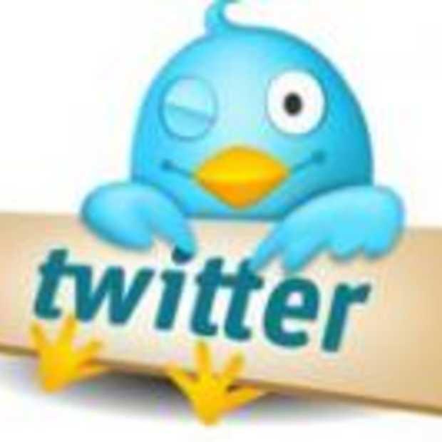 Nederland in top 10 van meest populaire Twitterlanden