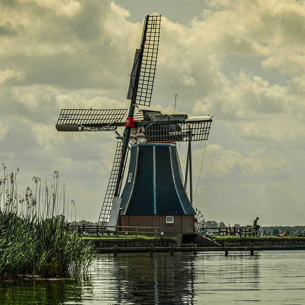 Zijn dit de 100 beste Instagramplekken van Nederland?