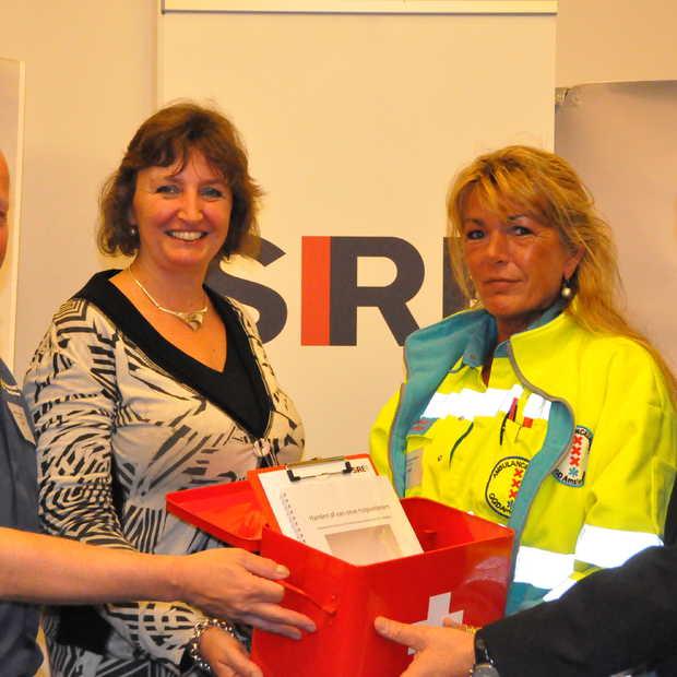 Nederlanders willen aanpak geweld tegen hulpverleners