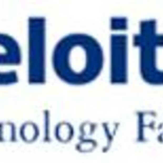 Nederlandse bedrijven in de top van Deloitte Technology Fast500